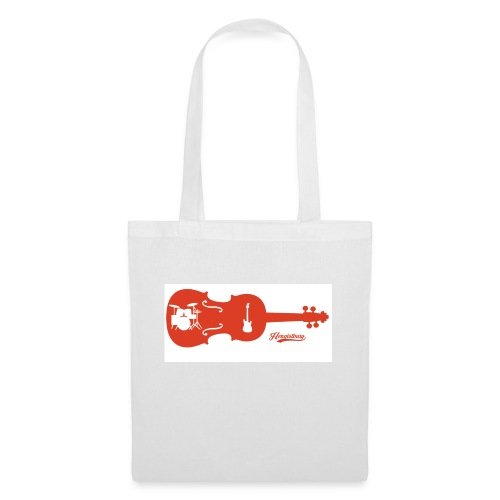 Tired of Playing Fiddle - Tote Bag