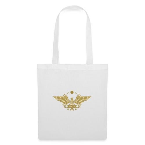 Orzeł SPQR | Eagle of SPQR - Torba materiałowa