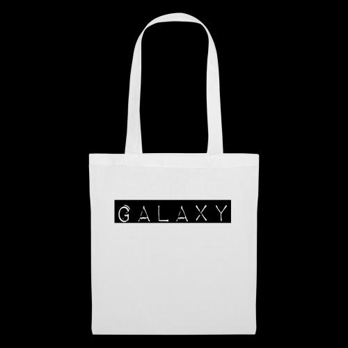 GALAXY png avant - Tote Bag