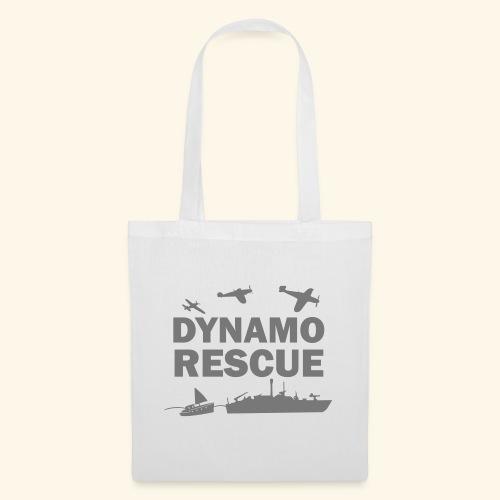 Dynamo Rescue - Sac en tissu