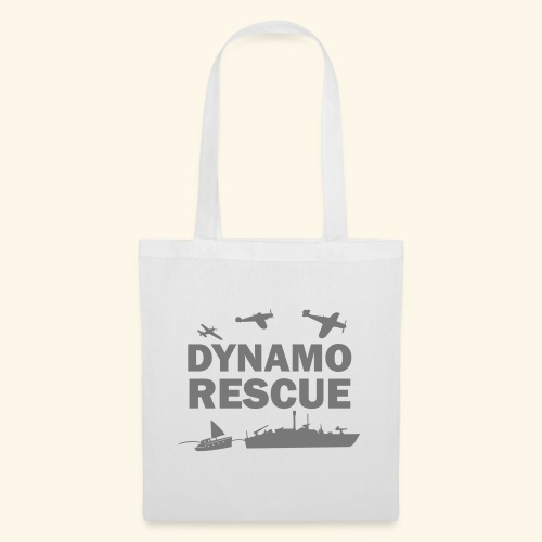 Dynamo Rescue - Tote Bag