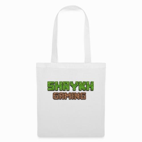 Shaykh Gaming Merch - Tote Bag