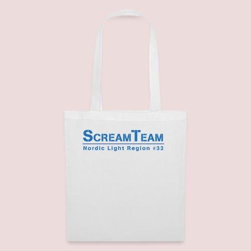 ScreamTeam Region 32 - Tygväska