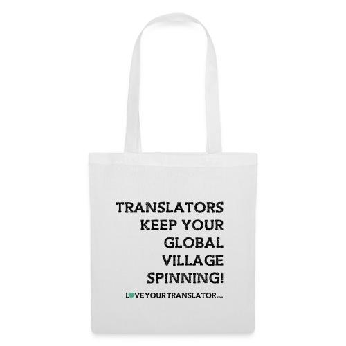 keep it bag - Tote Bag