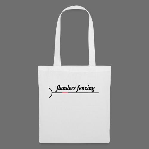 Flanders Fencing - Tas van stof