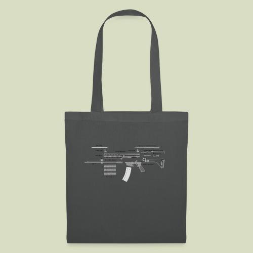 Robinson Armament XCR - Kangaskassi
