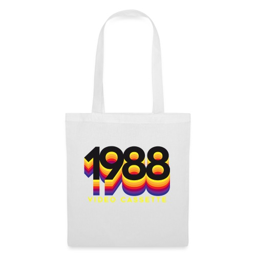 VHS - Tote Bag