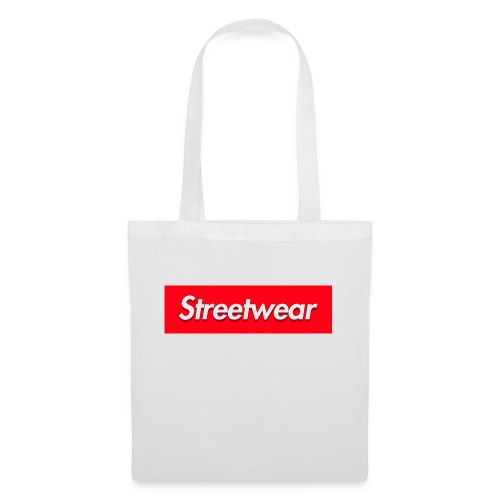Streetwear ® - Stoffveske