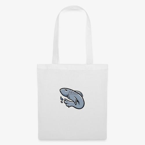 Fishy Logo - Tote Bag