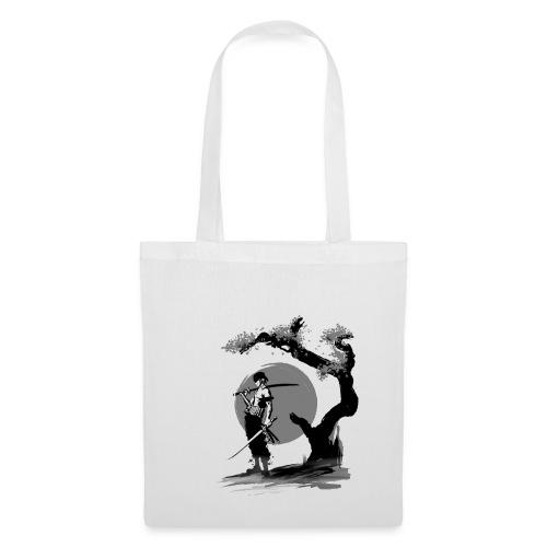 samurai - Tote Bag