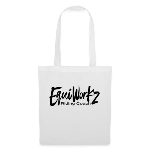 equiworkz logo - Stoffbeutel