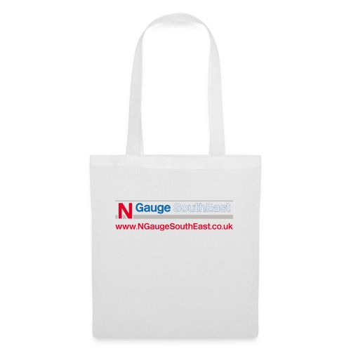 N Gauge SouthEast - Tote Bag