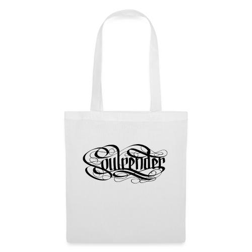 Soulrender Logo Schwarz - Stoffbeutel