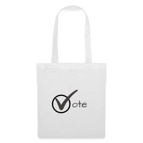 Vote - Tote Bag