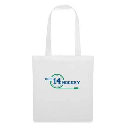 D14 HOCKEY LOGO - Tote Bag