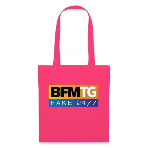 BFMTG - Sac en tissu