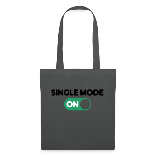 single mode ON - Borsa di stoffa