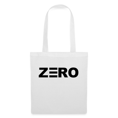Zero - Stoffbeutel