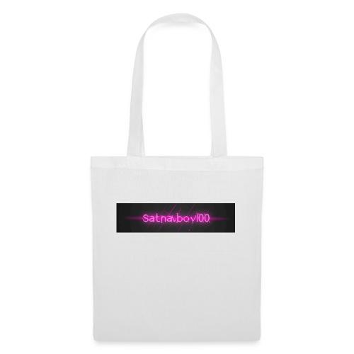 Satnavboy100 Shirt - Tote Bag