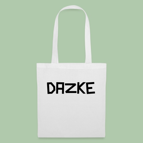 dazke_bunt - Stoffbeutel