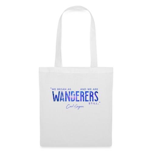 Wanderers - Tote Bag