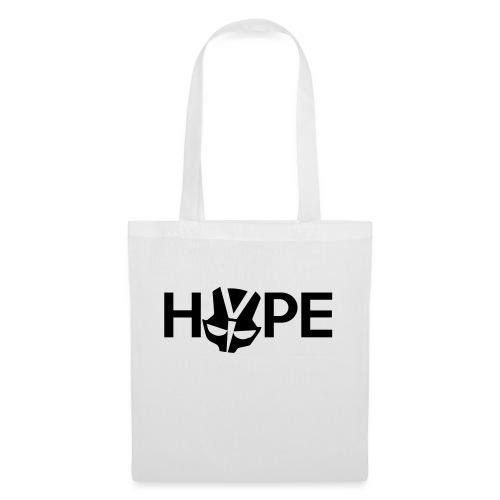 H3PE Danmark hyldest - Mulepose