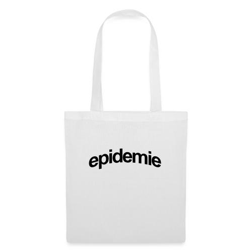 epidemie - Sac en tissu