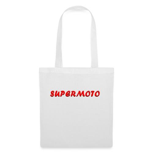 SupermotoLuvan - Tygväska