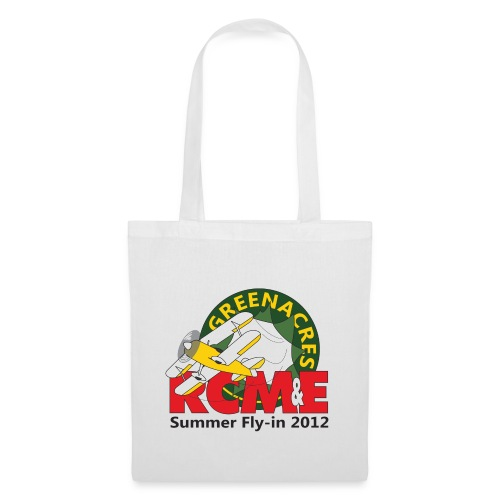 RCME Greenacres 2012 Fly In - Tote Bag