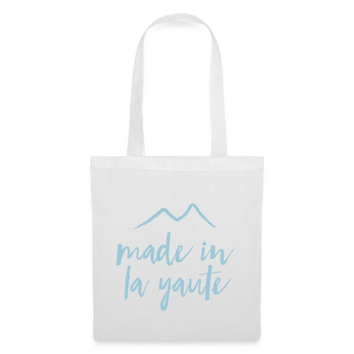 Made in la yaute - Tote Bag