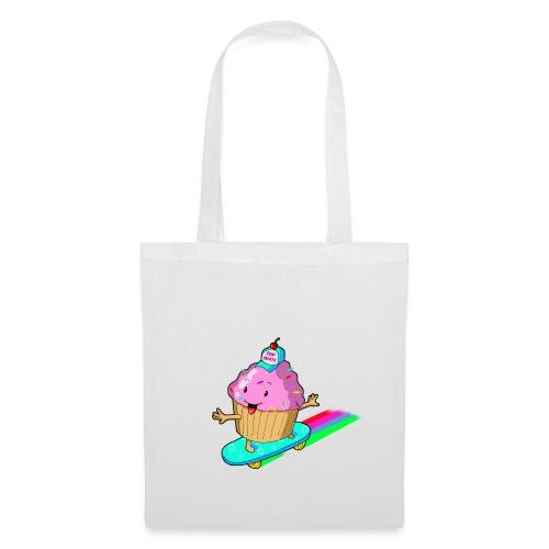 cupskate - Tote Bag
