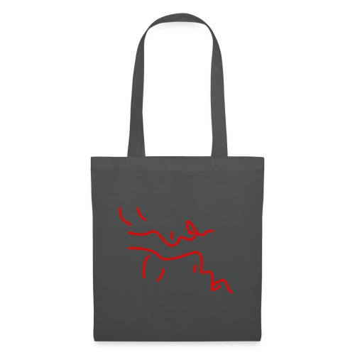 Lost in you - Tote Bag