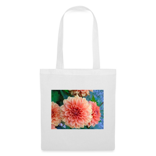A chrysanthemum - Tote Bag