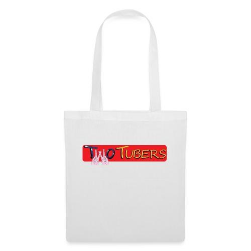 Orsetto TWOTUBERS - Borsa di stoffa