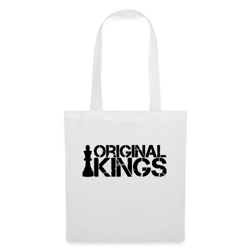 Original Kings - Tote Bag
