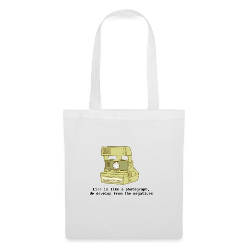 Photographic Lives - Tote Bag