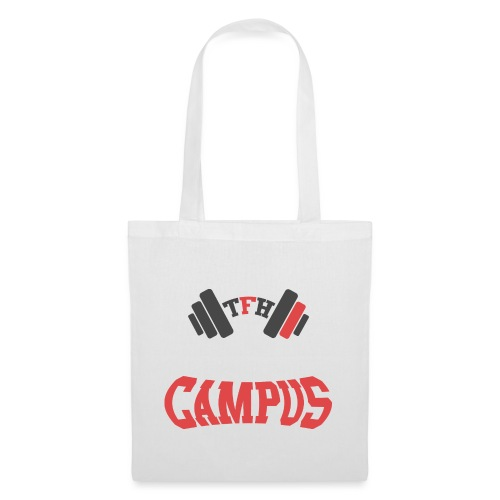 Tallason's Fitness Horizons Campus Design - Tote Bag