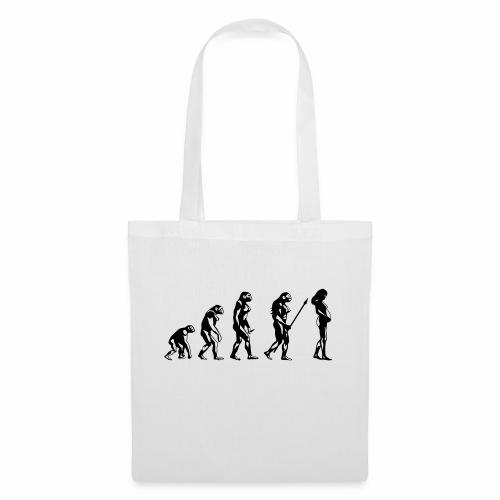 EVOLUTION - Sac en tissu