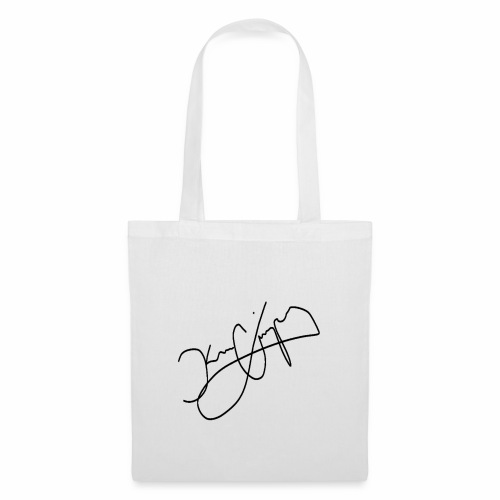 Signed Merch - Tote Bag