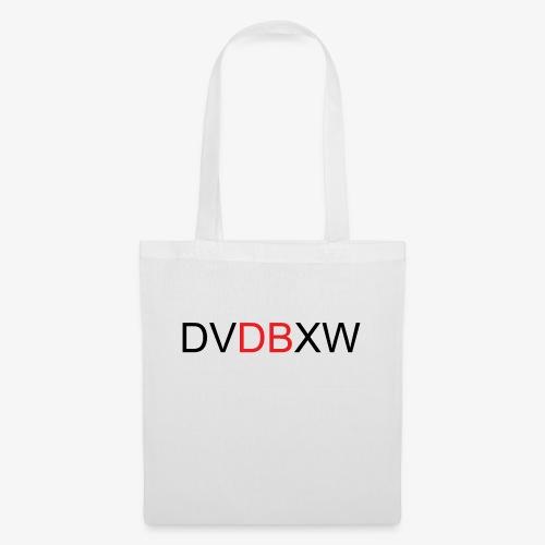 DVDBXW - Borsa di stoffa