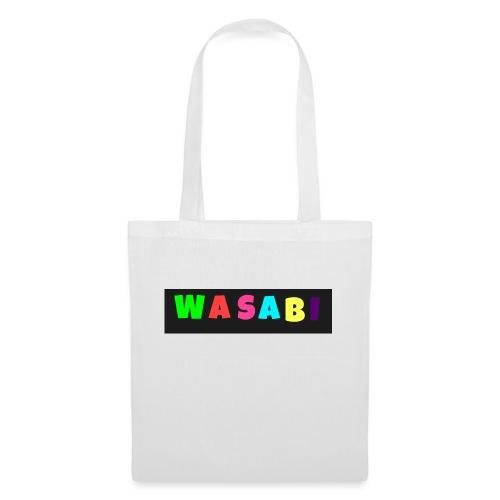 wasab tshirts 'n' hoodies - Tote Bag