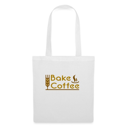 Bake & Coffee - Tote Bag