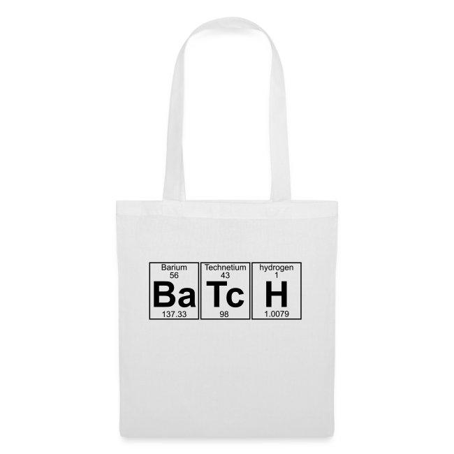 Ba-Tc-H (batch) - Full