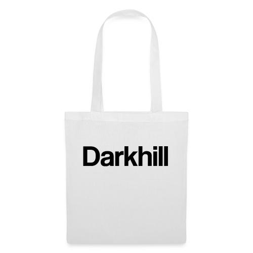 Darkhill LOGO - Bolsa de tela