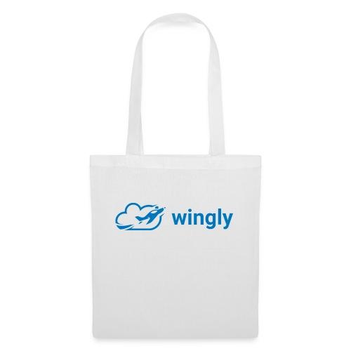 Wingly logo - Tote Bag
