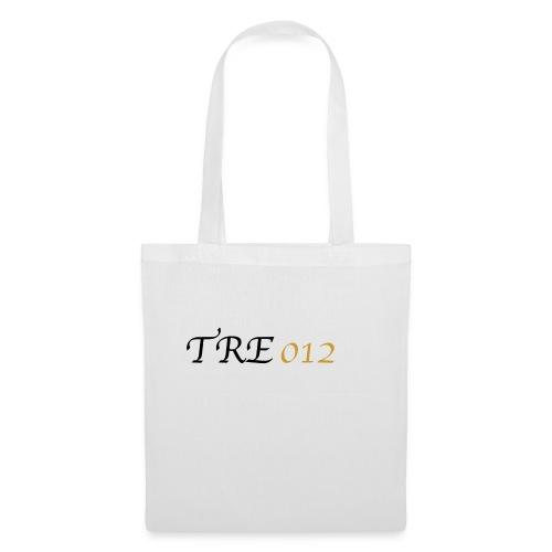 TRE012 - Borsa di stoffa