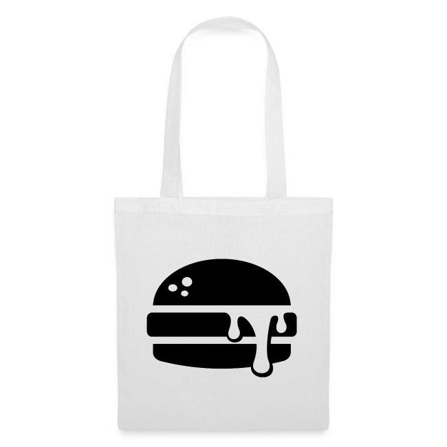single-hamburger-png