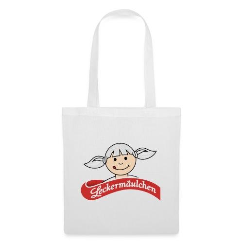 frischli Logo Leckerma êulchen rgb png - Stoffbeutel