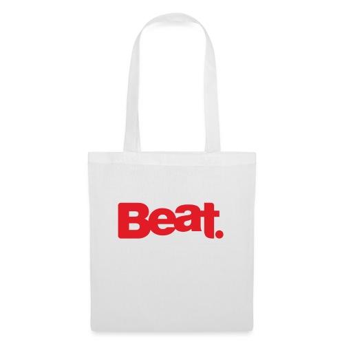 Beat Bunny - Tote Bag