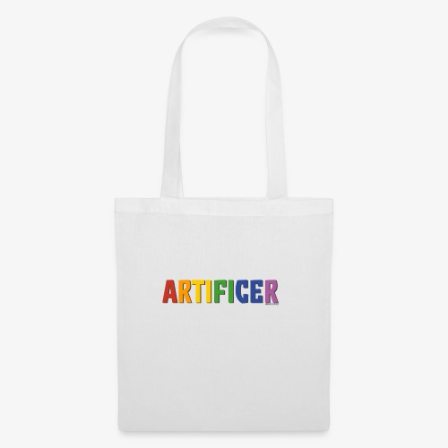 Artificer Pride (Rainbow) - Tote Bag